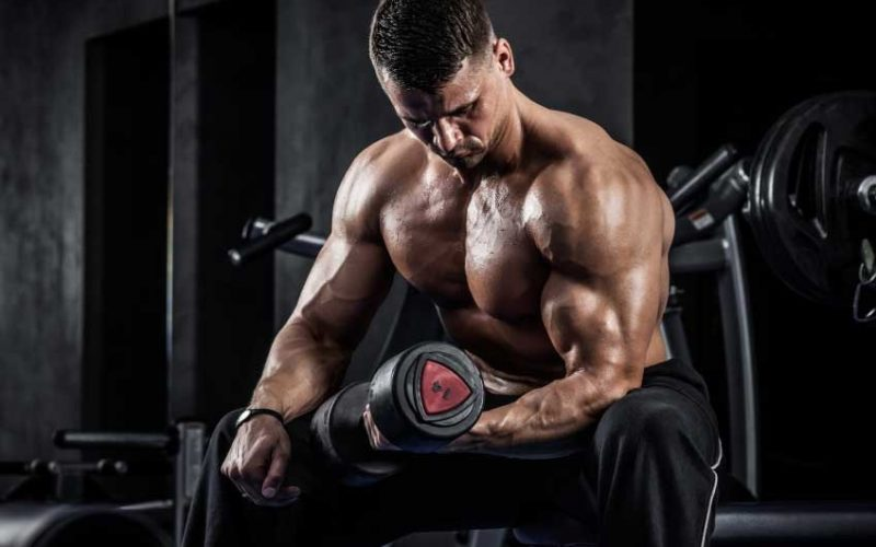 Go For Safe Steroids That Are Effective In The Long Run
