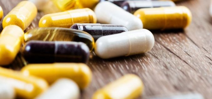 Supplements That Help To Stimulate Muscle Growth