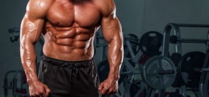 Invigorate your physical development with this HGH supplement