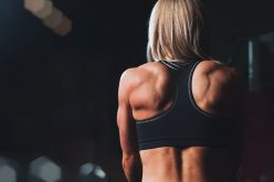 Facts about strengthening female muscles
