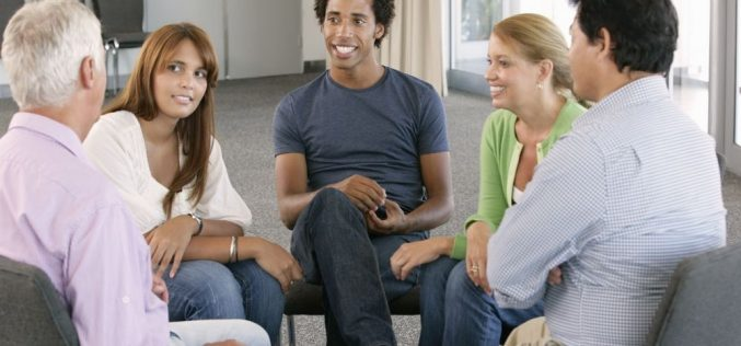 Alcohol Rehab: Selecting the Right Program