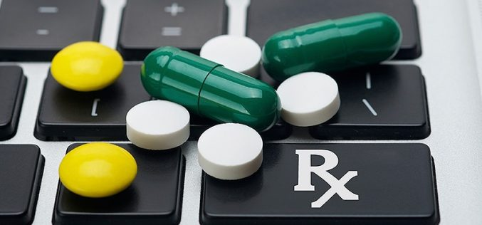 How to stay safe buying your prescription drugs online
