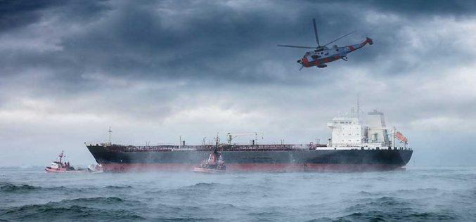 New Communication System Aids Smart Ship Operation