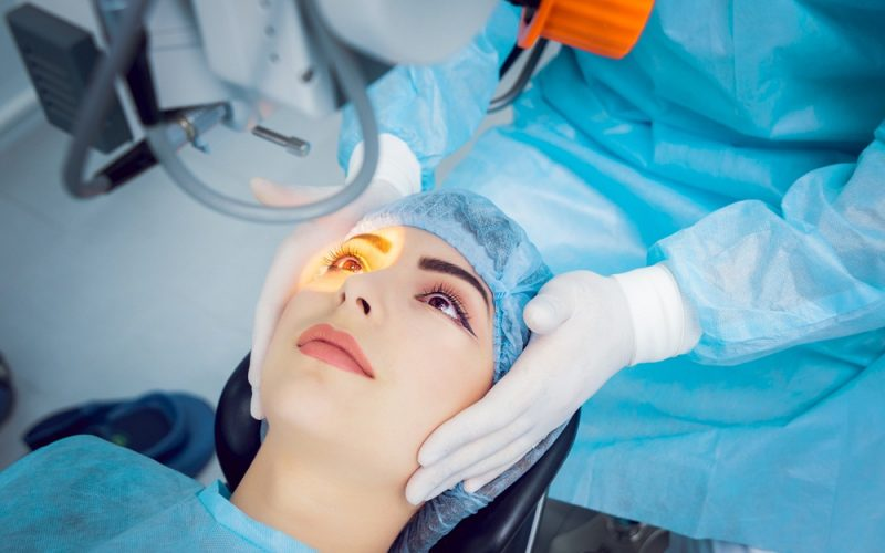 Lasik Eye Surgery – Why is it the preferred eye procedure today?