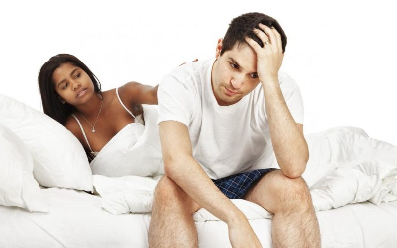 The most popular erectile dysfunction treatments