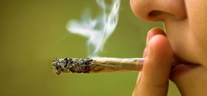 How Many Teens Smoke Marijuana in the World Today?