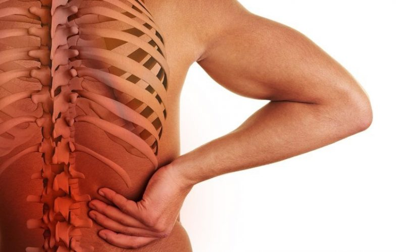 The Link between Aging and Back Pain
