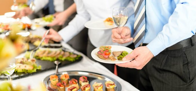 What To Look For In Corporate Catering Services