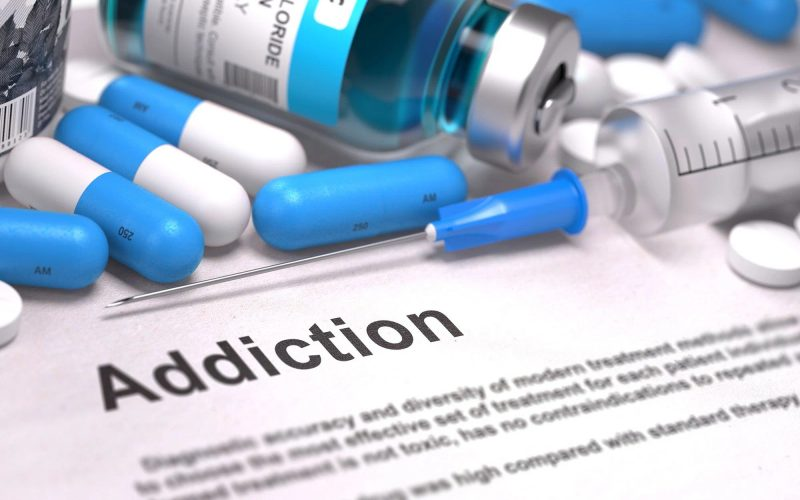 Grab the Enormous Impacts of Substance Abuse Treatment