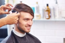 Men Hair Treatments