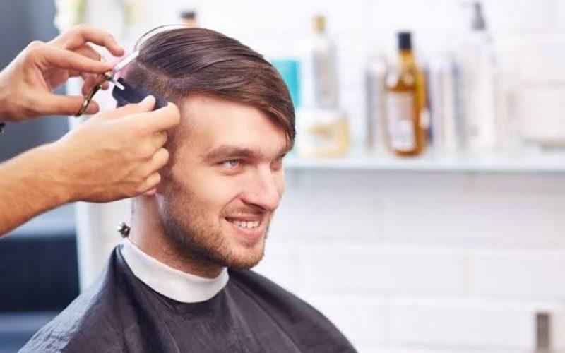 Men Hair Treatments