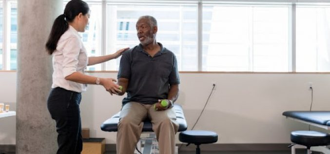 Using rehab to get your life back